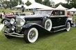 1936 Duesenberg Model J Convertible Sedan by Murphy