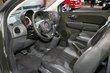 2012 Fiat 500 Interior
