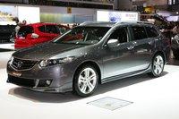 2010 Honda Accord wagon
