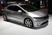 2010 Honda Civic 3d