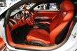 2010 Hispano-Suiza XIOV Interior