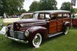 1941 Hudson Super Six Station Wagon by Cantrell
