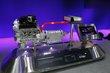 2012 Infiniti M Engine