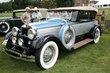 1930 Lincoln Dual Cowl Phaeton