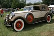 1930 Lincoln Model L 4d convertible