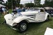 1935 Mercedes-Benz 500K Special Roadster by Prahl