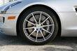 2011 Mercedes-Benz SLS AMG Wheel