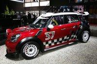 2011 Mini WRC Racer