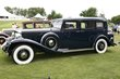 1933 Marmon 16 7-passenger by LeBaron