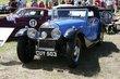 1938 Morgan 4-4 Series 1 Drop Head Coupe prototype