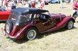 1964 Morgan Plus 4 4-seater
