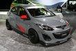 2010 Mazda Mazda2 Evil Track