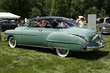 1950 Oldsmobile 88 Holiday Coupe