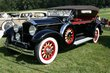 1929 Packard 633 Phaeton