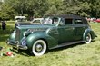 1940 Packard 1807 convertible sedan