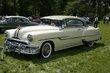 1953 Pontiac Catalina 2d Hardtop