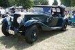 1934 Railton 4-place Touring by Berkeley