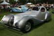 1938 Talbot-Lago T-150-C Roadster by Figoni & Falaschi