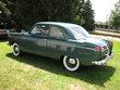 1952 Willys Aero