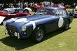 1959 AC Aceca GT Coupe