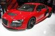 2011 Audi R8 e-Tron prototype