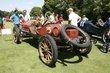 1908 American Simplex racer