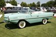 1964 Amphicar 770 convertible