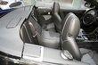 2011 Aston Martin DBS Volante Convertible Interior