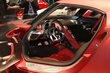 2011 Alfa Romeo 4C Interior