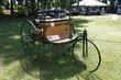 1886 Benz Patent-Motorwagen