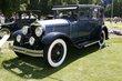 1927 Cadillac 314 4 door sedan