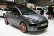 2011 Citroen C3 Red Block