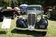 1933 Continental (Continental Motors Corporation) Flyer sedan