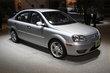 2012 Coda Automotive Coda
