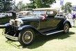 1923 Duesenberg Model A Roadster