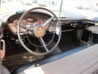 1958 Edsel Citation 2d hardtop Interior