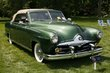 1951 Frazer Manhattan Convertible Sedan