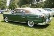 1951 Frazer Manhattan Convertible Sedan