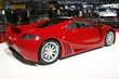 2011 GTA Motor GTA Spano