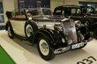 1937 Horch 930 V Cabriolet