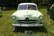1951 Henry J Standard