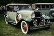 1931 Hupmobile Century Eight Phaeton