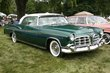 1956 Imperial C73 Southampton coupe