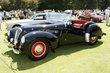 1950 Lea-Francis 2 1/2 Litre Sport Roadster