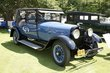 1927 Lincoln Model L Sport Sedan by Murray