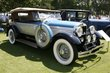 1930 Lincoln Model L Sport Phaeton by Locke