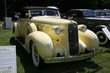 1935 LaSalle Convertible Coupe Roadster