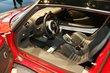 2012 Lotus Elise S Interior