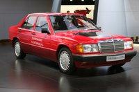 1990 Mercedes-Benz 190 Elektro