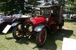 1912 Mercedes Landaulet Town Car